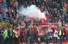 Spartak Moscow dự Champions League, CĐV nhuộm đỏ sân Arsenal Stadium