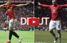 Top 10 bàn thắng ra mắt của Man United
