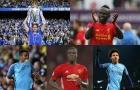 10 bản hợp đồng thành công nhất NHA 2016/17 (Phần 1): 'Kim cương đen' của Man Utd