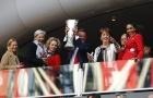 Ajax Amsterdam: Sự trỗi dậy của đế chế hoang tàn