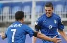 Highlight: U20 Nam Phi 0-2 U20 Italia (Bảng D U20 World Cup)