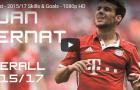 Juan Bernat - mục tiêu của Liverpool