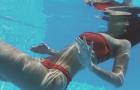 Ngắm những loạt ảnh sexy mới nhất của WAGs bóng rổ Ashley Sky