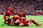 Những bàn thắng đẹp nhất của Liverpool mùa giải 2016/17