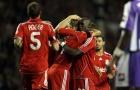 Play-off Champions League: Cánh cửa không khóa chờ Liverpool