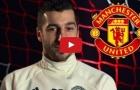 Tất cả 15 bàn thắng và kiến tạo của Henrikh Mkhitaryan cho Man Utd