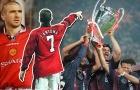 Vào ngày này  24.5  Sinh nhật số 7 huyền thoại Man United