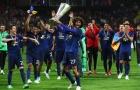 Chấm điểm Man Utd: Giá trị của Fellaini
