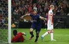 Góc chiến thuật: Mourinho 'cáo già', Man Utd 'bóp nghẹt' Ajax