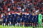 Nhìn lại hành trình lên ngôi Europa League của Man United: Vinh quang trải đầy chông gai