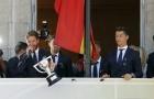 Sergio Ramos: Thủ quân mẫu mực của thành Madrid