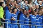 Thành London thống trị Cúp FA trong 20 năm qua
