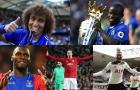 10 bản hợp đồng thành công nhất NHA 2016/17 (Phần 2): Chelsea 'hời' lớn