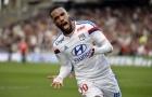 10 'sát thủ' hàng đầu Ligue 1 mùa 2016/17: Mbappe chỉ xếp thứ 5