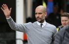 Chuyển động Manchester City: Sau thanh lý, là vung tiền mua sắm
