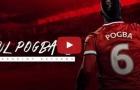 Kĩ năng phòng ngự tuyệt vời của Paul Pogba