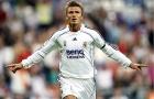 Màn ra mắt Real Madrid của David Beckham