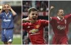 MU và 15 CLB có số cầu thủ nổ súng trong kỷ nguyên Premier League nhiều nhất