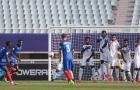 U20 Honduras lo không đủ sức đấu U20 Việt Nam