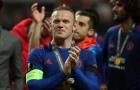 Vô địch châu Âu, Rooney buông lời mỉa mai Tottenham