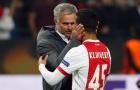Xác nhận: Hạ Ajax, Mourinho đòi 'cướp' luôn sao trẻ