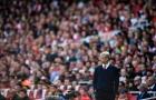 Báo Anh: Thua Chelsea, Wenger vẫn có hợp đồng mới