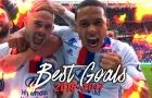 Những bàn thắng đáng nhớ nhất mùa 2016/17