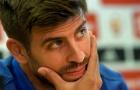 Pique khẳng định trọng tài can thiệp vào cuộc đua La Liga