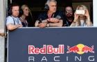 Rảnh rỗi, Mourinho sang Monaco xem đua xe