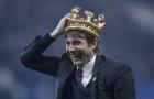 Conte trùng hợp khó tin sau 5 năm: Điềm báo cho một Chelsea bá chủ?