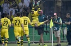 Highlights: Eintracht Frankfurt 1-2 Borussia Dortmund (Chung kết cúp Quốc gia Đức)