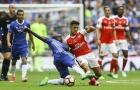 Màn trình diễn của N'Golo Kante vs Arsenal