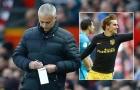 Mourinho không nhúng tay vào vụ Griezmann