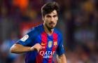 Những bản hợp đồng thất bại nhất La Liga 2016/17: Barca 'thống trị' top 3