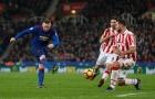 Stoke gây sốc với 45 triệu bảng cho Rooney
