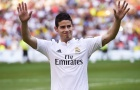 Tiêu điểm chuyển nhượng châu Âu: M.U nhận tin vui vụ Rodriguez, Atletico chốt tương lai Griezmann