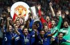 Tổng kết bóng đá Anh 2016/17: Ai chẳng ước được như Man Utd?