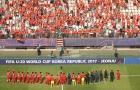 U20 Việt Nam: Phía trước là bầu trời