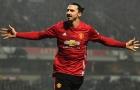 15 bàn thắng đẹp nhất của Man Utd mùa 2016/17
