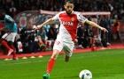 Bernardo Silva: Từ 'viên đá nhỏ' đến ma thuật Guardiola