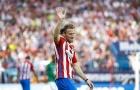 Huyền thoại tề tựu, chào tạm biệt Vicente Calderon!