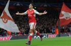 Mùa Hè dậy sóng của Arsenal