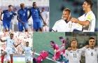 Sau vòng bảng World Cup U20: Việt Nam rời giải; Châu Âu bảo toàn quân số
