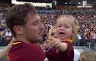 Toàn bộ bài diễn văn chia tay của Totti