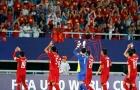 U20 Việt Nam về nước, VFF ngại công bố thưởng