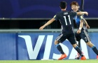 15h00 ngày 30/05, U20 Venezuela vs U20 Nhật Bản: Cần lắm tinh thần Samurai
