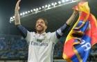 Đấu Real, Higuain chẳng sợ điều gì trừ Ramos