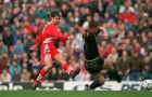 Jamie Redknapp và những bàn thắng đáng nhớ ở Liverpool
