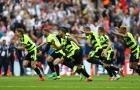 Phút giây Huddersfield chính thức ghi tên mình lên bản đồ giải đấu Ngoại hạng Anh