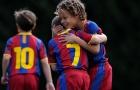 Tài năng đặc biệt của sao trẻ Xavi Simons (Barcelona)